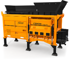 CERON Type 206 Stationary