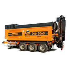 DW 3060 Type F - BioPower Mobile
