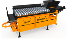 SELECTOR 400 Stationary
